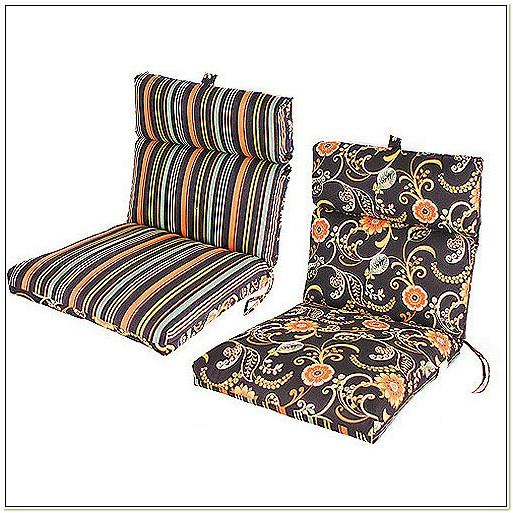 Walmart Outdoor Chair Pads