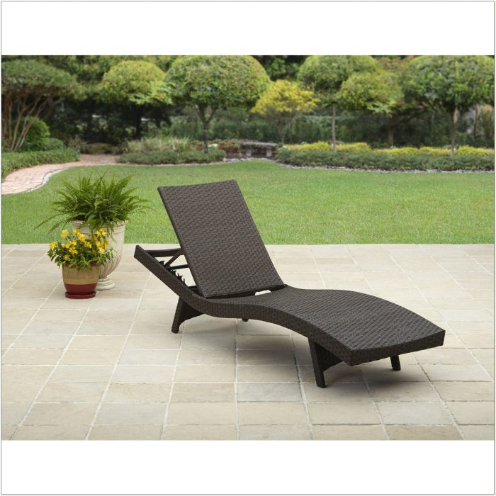 Walmart Patio Chaise Lounge Chairs