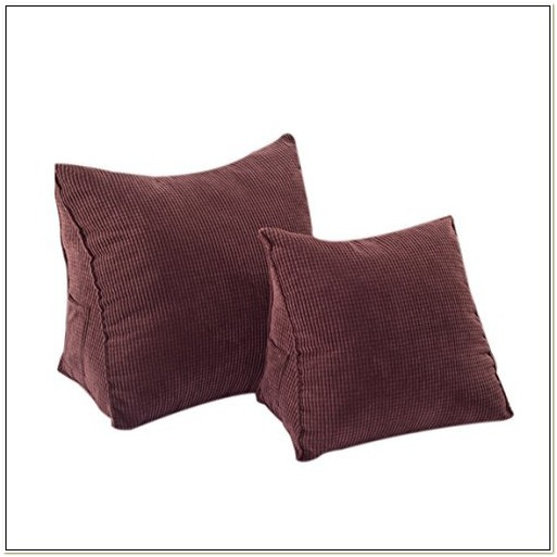 Wedge Pillow For Office Chair