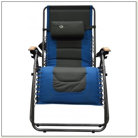 Westfield Outdoors Xl Zero Gravity Padded Chair