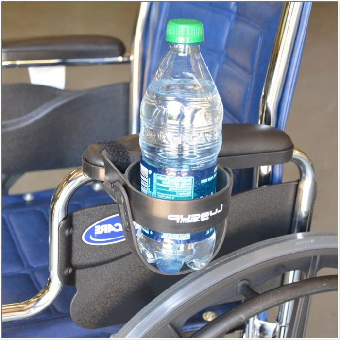Wheelchair Cup Holder Amazon