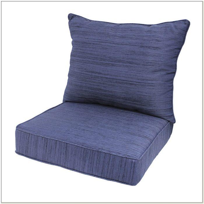 Wicker Chair Cushions 22x22