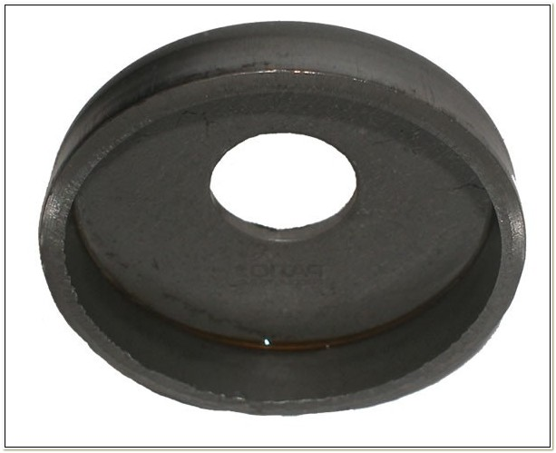 Wrought Iron Chair Replacement Glides