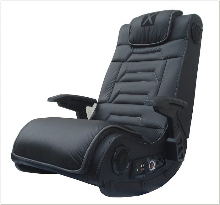 X Rocker Gaming Chair 41