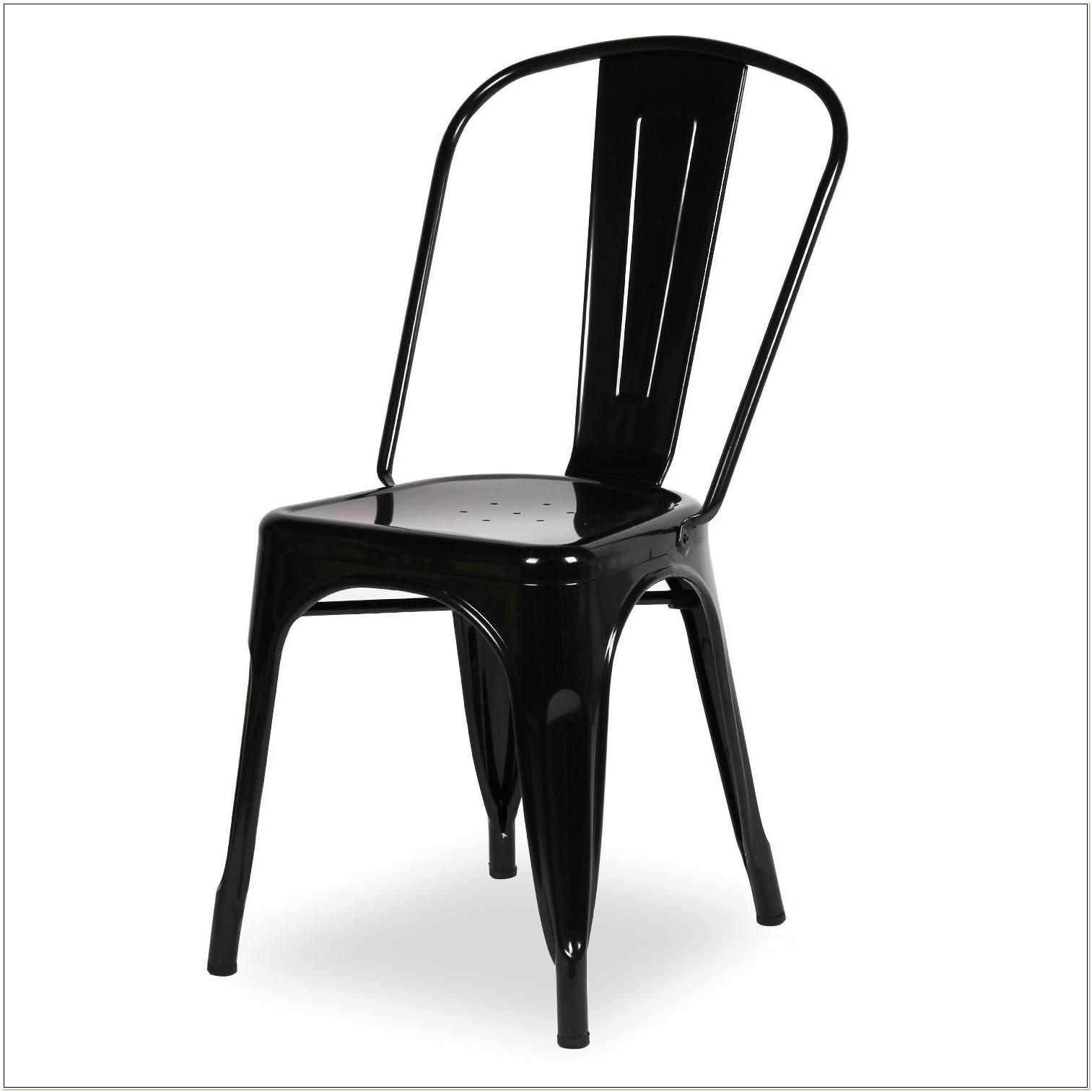 Xavier Pauchard Tolix Chair Replica