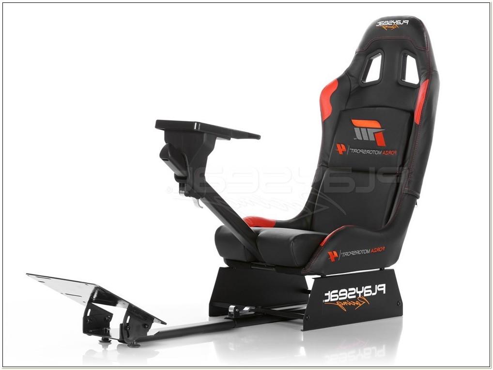 Xbox 360 Racing Chair