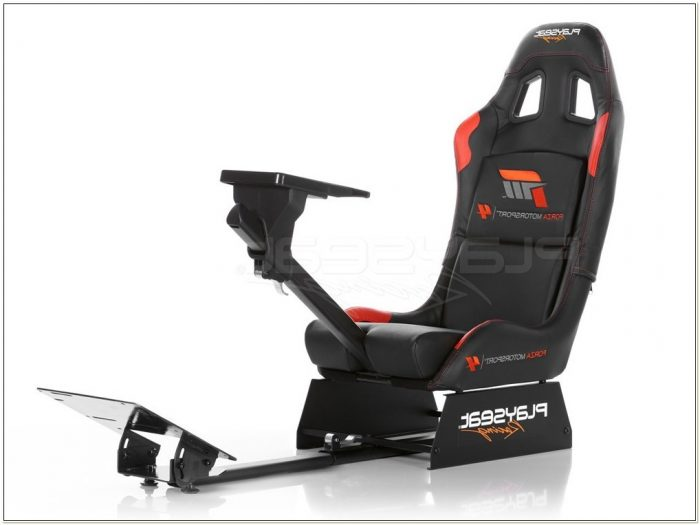 Xbox 360 Racing Playseat