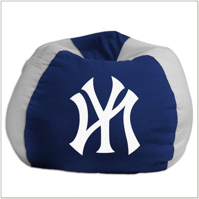 Yankee Bean Bag Chair Free Shipping