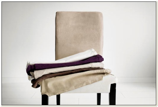 Yaya Creations Chair Covers