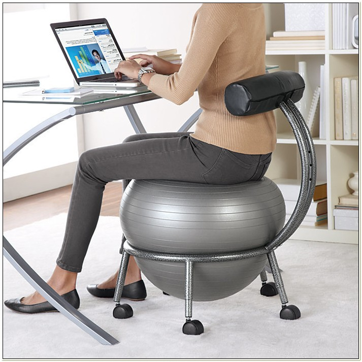 Yoga Ball For Office Chair