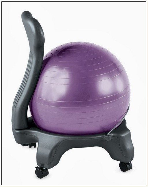 Yoga Balls For Chairs