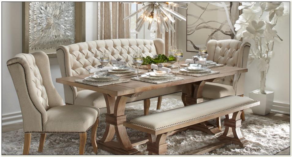 Z Gallerie Dining Room Sets