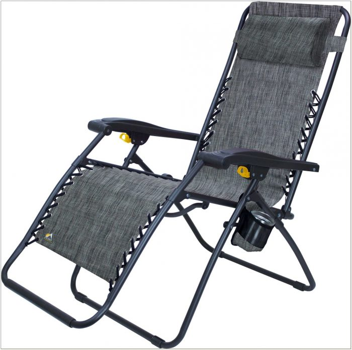 Zero Gravity Camping Chair