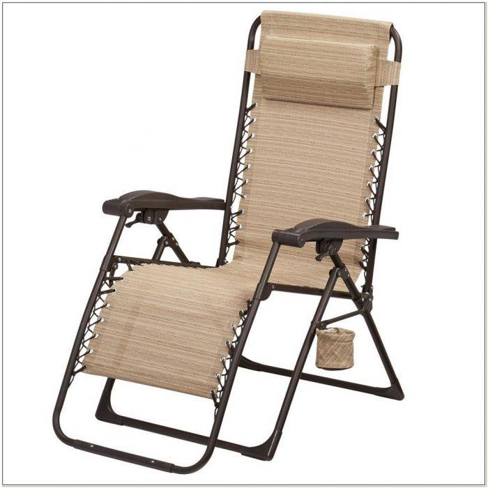 Zero Gravity Chair Weight Limit