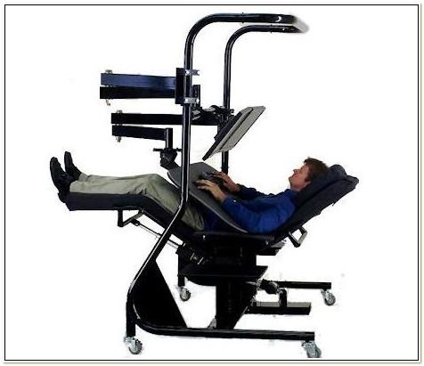 Zero Gravity Gaming Chair