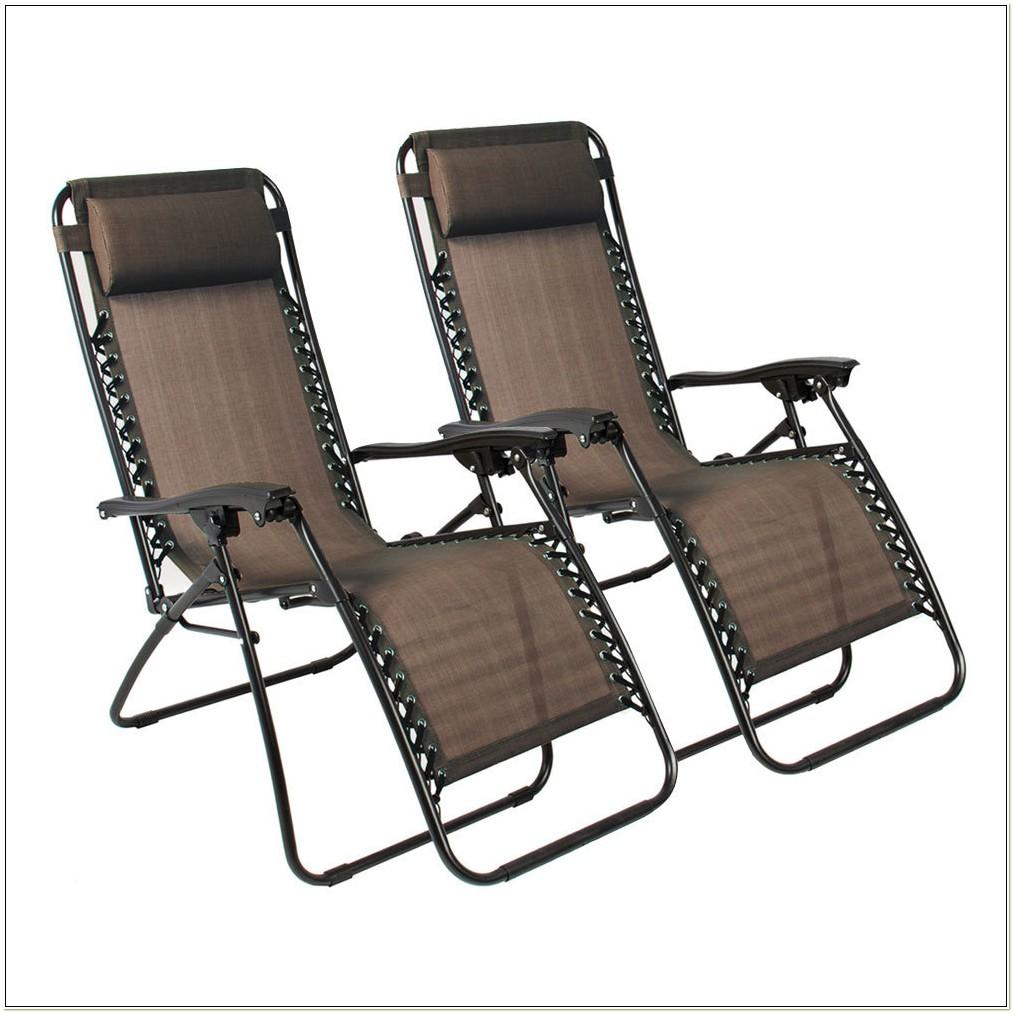 Zero Gravity Lawn Chair Ebay