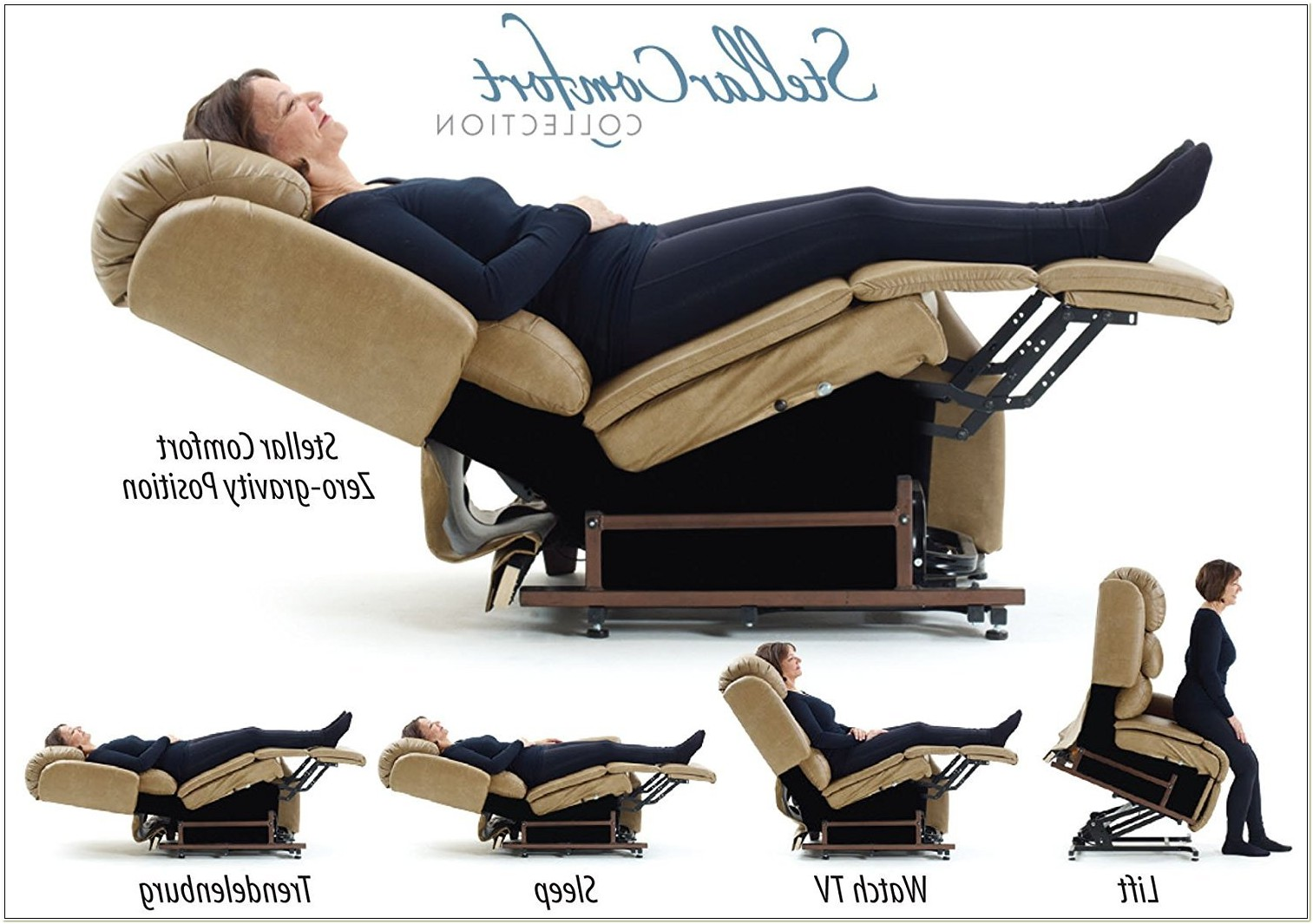 Zero Gravity Lift Chairs Recliners