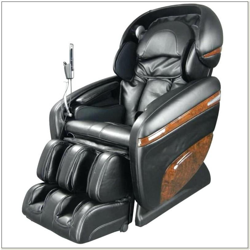 Zero Gravity Massage Chair Ebay