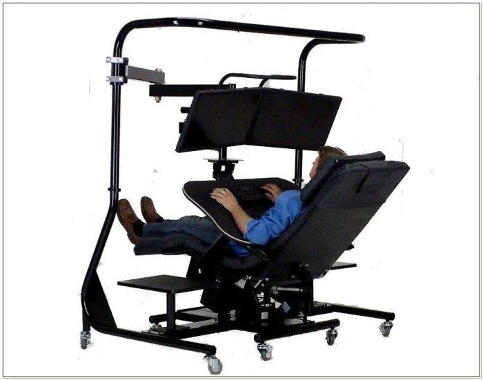 Zero Gravity Office Desk Chair