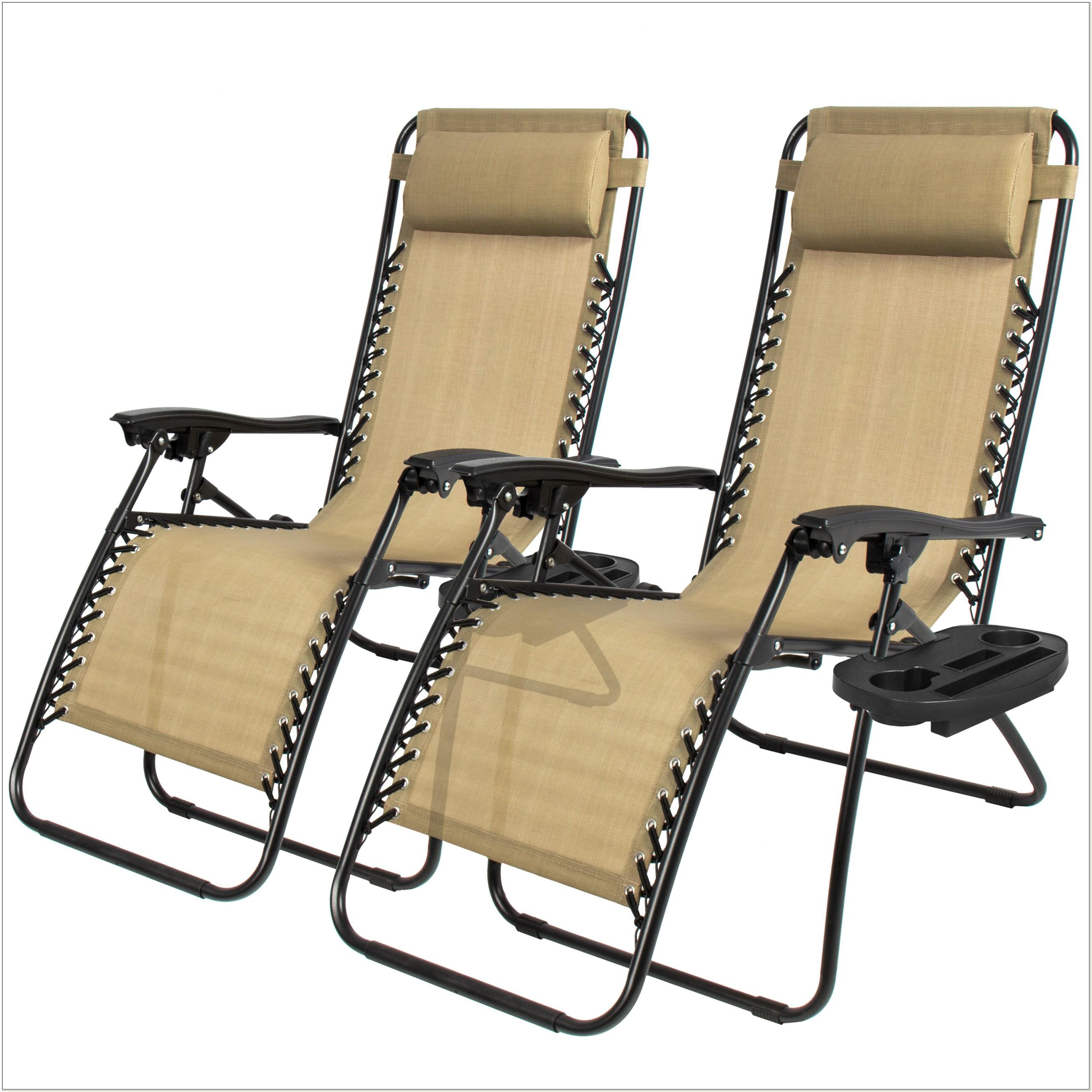 Zero Gravity Outdoor Chair Cover