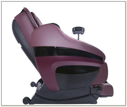 Zero Gravity Shiatsu Massage Chair Recliner