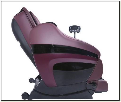 Zero Gravity Shiatsu Massage Chair Recliner