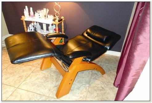 Zero Gravity Spa Pedicure Chair