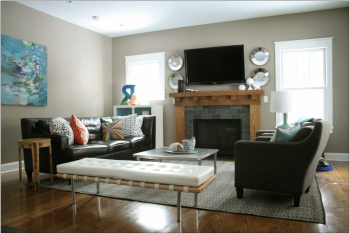 12x13 Living Room Layout