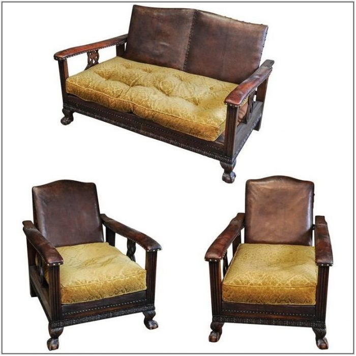 1920s Living Room Furniture