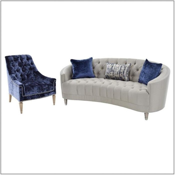 2 Piece Kimberly Living Room Sectional