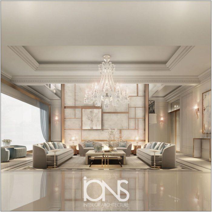 2019 Living Room Design