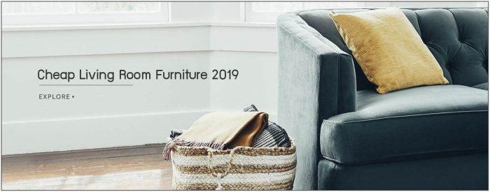 2019 Living Room Furniture Trends