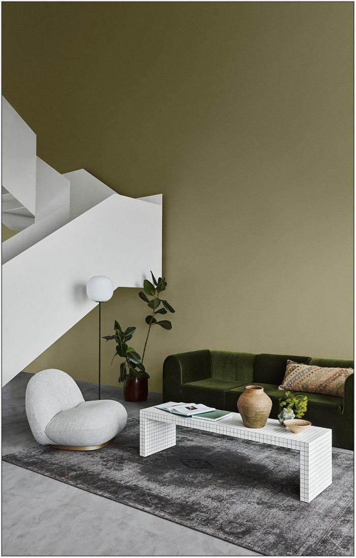 2020 Living Room Colors