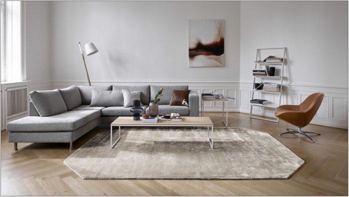 3 Sofas In Living Room