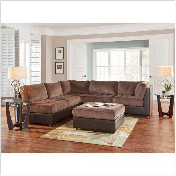 5 Piece Daytona Living Room Collection