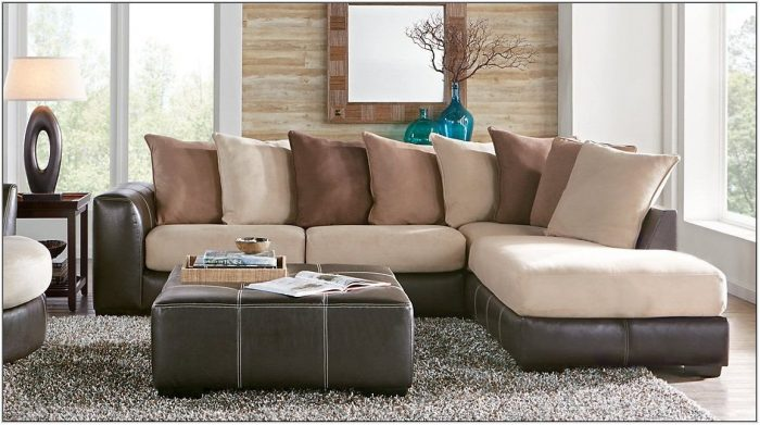 Affordable Furniture Living Room Sets