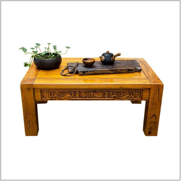 Antique Living Room Tables