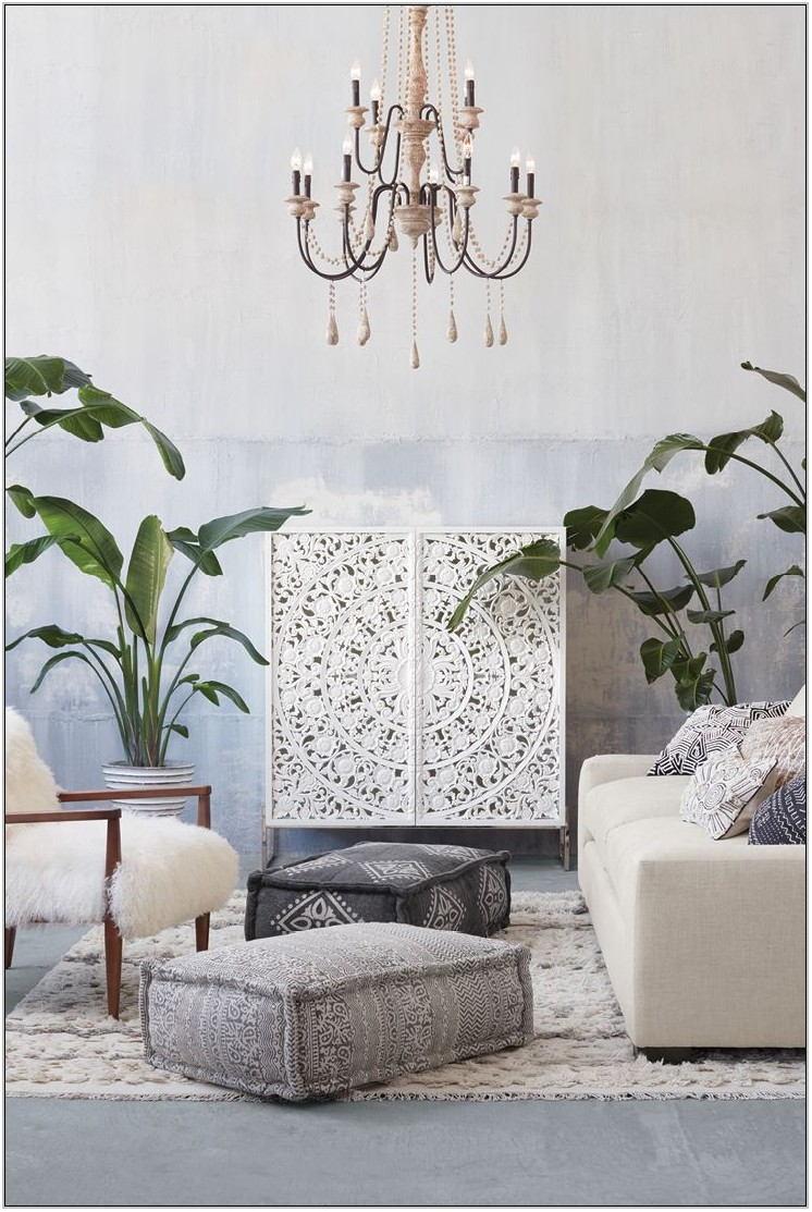 Arhaus Living Room Images
