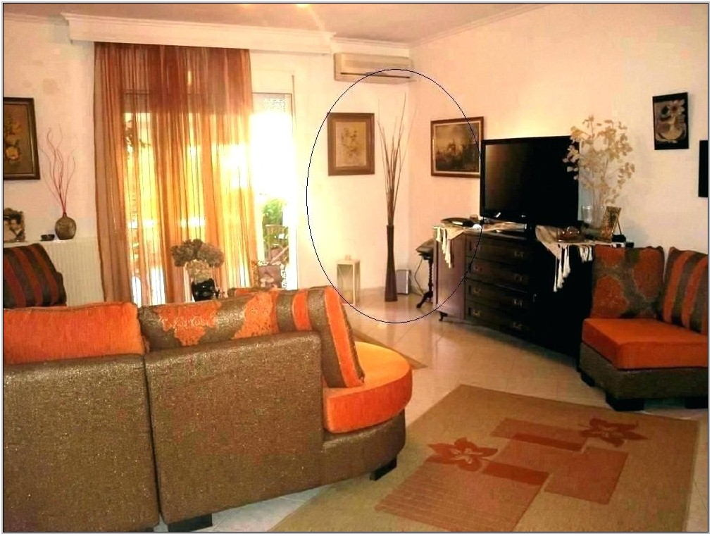 Arrange Living Room App