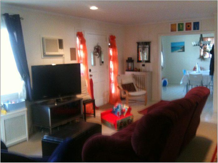 Arrange My Living Room