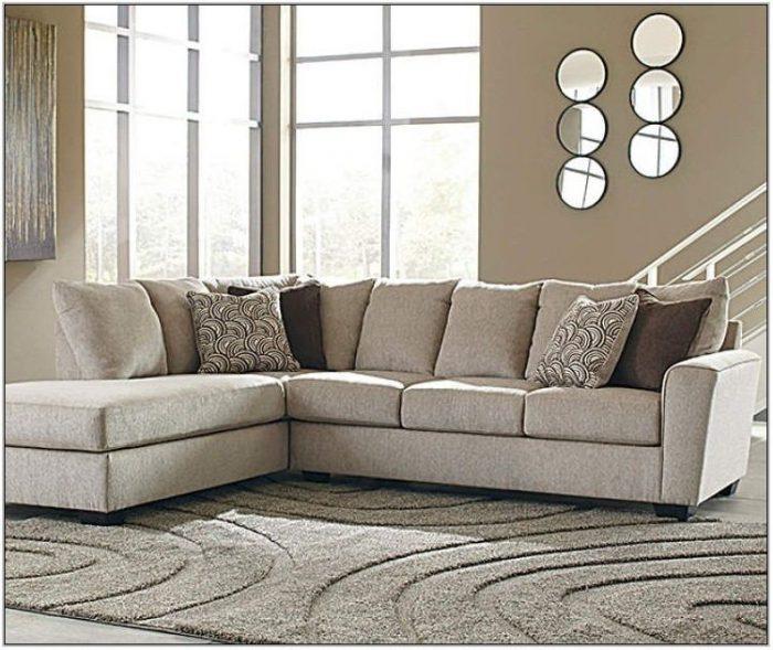 Ashley Ellabury Living Room Sectional
