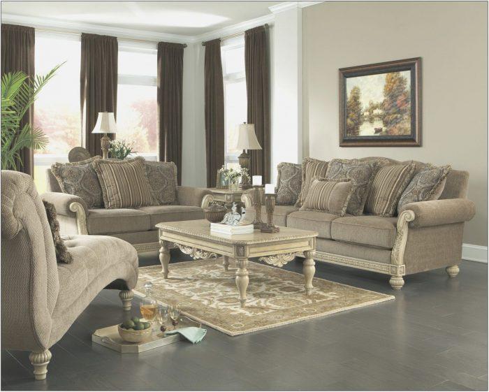 Ashley Furniture Living Room Sets