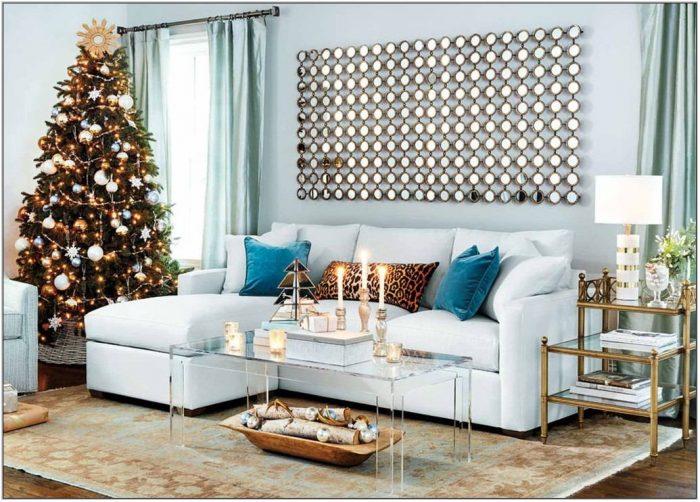 Ballard Designs Living Room Ideas