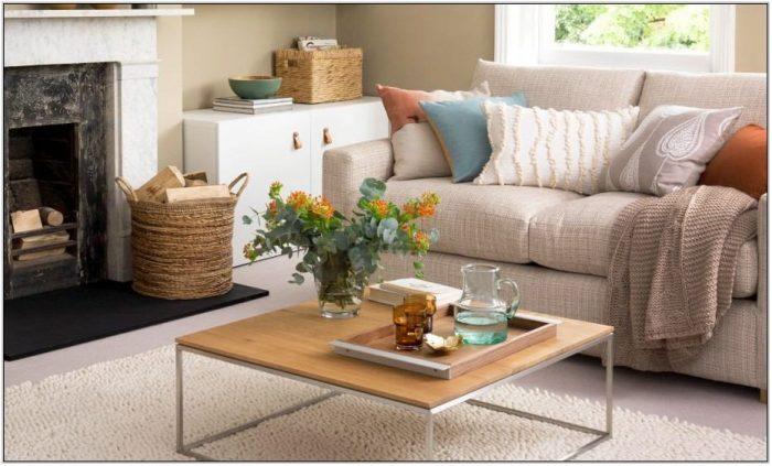 Basic Living Room Ideas