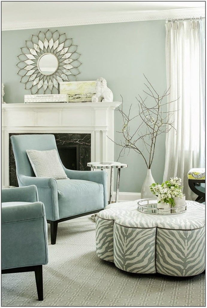 Beach House Living Room Paint Colors