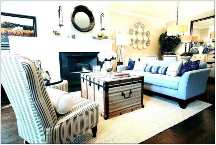 Beach Living Room Sets