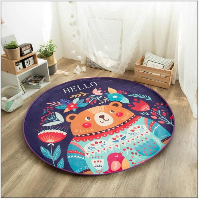 Bear Rugs For Living Room