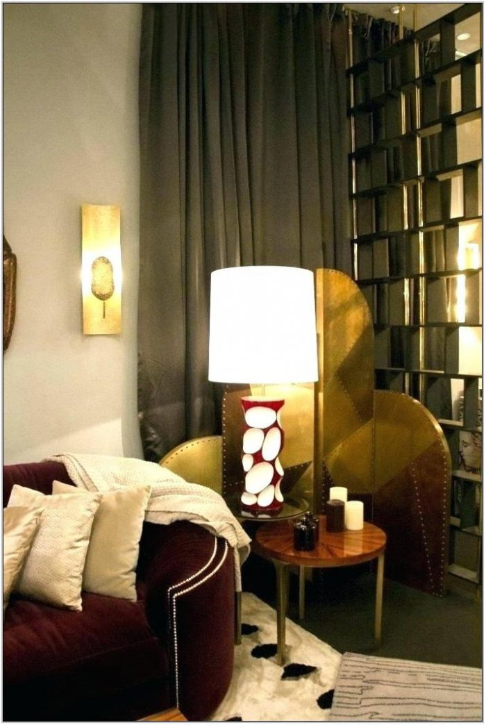 Beautiful Lamps For Living Room