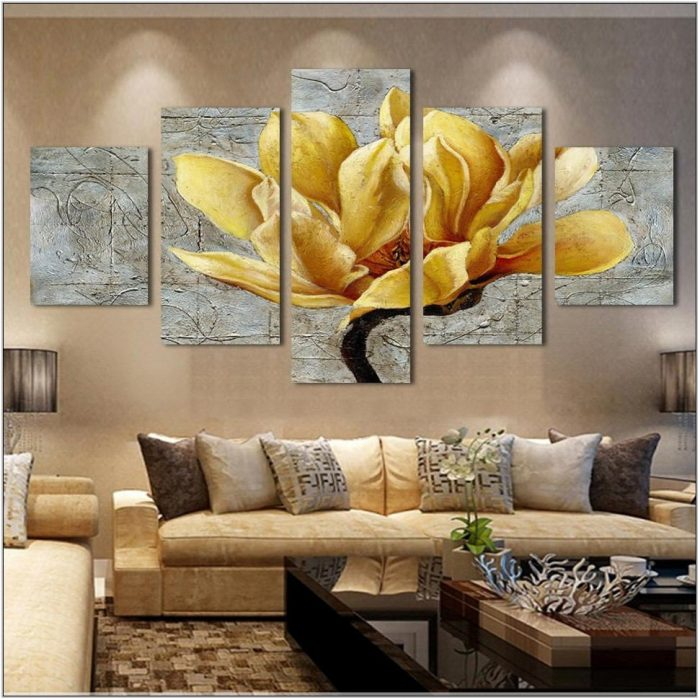 Beautiful Wall Art For Living Room