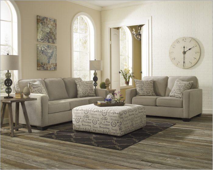 Becker Furniture Living Room Sets